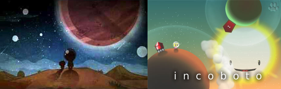 Space Alone vs Incoboto